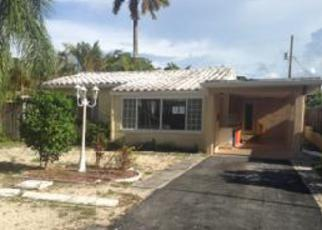 Pre Foreclosure in Fort Lauderdale 33315 SW 13TH ST - Property ID: 1422025972