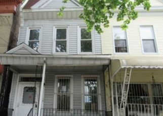 Pre Foreclosure in Bronx 10456 TELLER AVE - Property ID: 1422054875