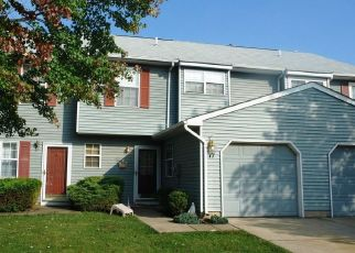 Pre Foreclosure in Bordentown 08505 ROANOKE CT - Property ID: 1422078969