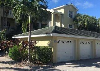 Pre Foreclosure in Bonita Springs 34134 POINTE CREEK CT - Property ID: 1422080715