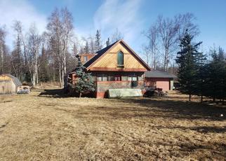 Pre Foreclosure in Wasilla 99654 N ARCTIC FOX DR - Property ID: 1422295310