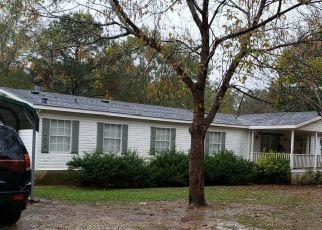 Pre Foreclosure in Alexandria 36250 POST OAK RD - Property ID: 1422330801
