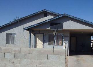 Pre Foreclosure in Gadsden 85336 E B ST - Property ID: 1422415313