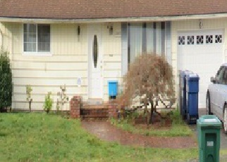 Pre Foreclosure in Seattle 98146 8TH AVE SW - Property ID: 1422594900