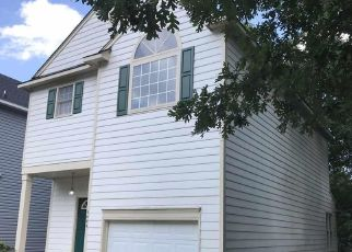 Pre Foreclosure in Raleigh 27604 VENDUE RANGE DR - Property ID: 1422625545