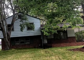 Pre Foreclosure in Glen Allen 23060 LITO RD - Property ID: 1422685553