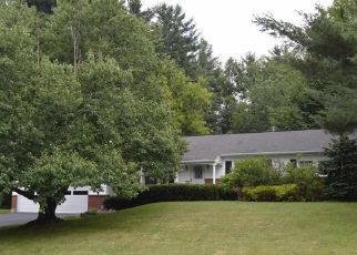 Pre Foreclosure in Clifton Park 12065 CIDER MILL DR - Property ID: 1422776649