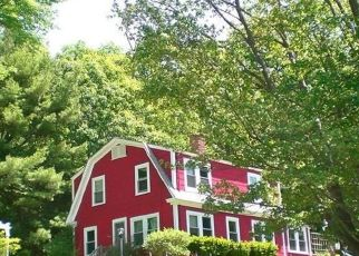 Pre Foreclosure in Auburn 04210 JOHNSON RD - Property ID: 1422792417