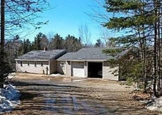 Pre Foreclosure in Jefferson 04348 GUIDES WAY - Property ID: 1422821315