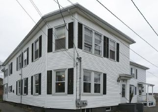 Pre Foreclosure in Lynn 01905 RIVER STREET PL - Property ID: 1422844986