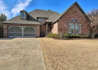 Pre Foreclosure in Bixby 74008 S VANDALIA AVE - Property ID: 1422915939