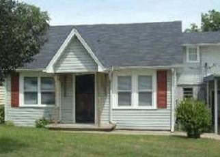 Pre Foreclosure in Tulsa 74127 S 72ND WEST AVE - Property ID: 1422932119