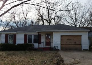 Pre Foreclosure in Tulsa 74107 S 26TH WEST AVE - Property ID: 1422936961