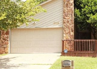 Pre Foreclosure in Tulsa 74134 S 140TH EAST AVE - Property ID: 1422937383