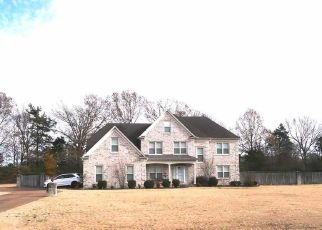 Pre Foreclosure in Eads 38028 SMITHSON TRL - Property ID: 1423119134