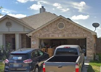 Pre Foreclosure in Fort Worth 76131 FOXCRAFT DR - Property ID: 1423180910