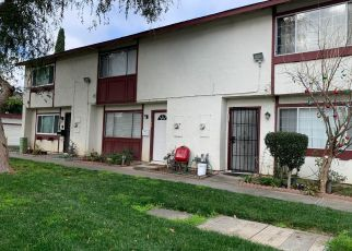 Pre Foreclosure in San Jose 95111 VAN DE WATER WAY - Property ID: 1423344258