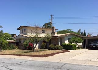 Pre Foreclosure in Campbell 95008 EMERSON AVE - Property ID: 1423346450
