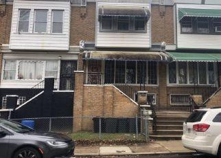 Pre Foreclosure in Philadelphia 19132 N 32ND ST - Property ID: 1423485734