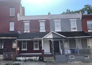 Pre Foreclosure in Philadelphia 19140 N 22ND ST - Property ID: 1423501945
