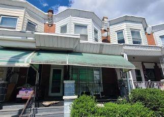 Pre Foreclosure in Philadelphia 19143 CEDAR AVE - Property ID: 1423506307