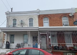 Pre Foreclosure in Philadelphia 19134 E WESTMORELAND ST - Property ID: 1423514639