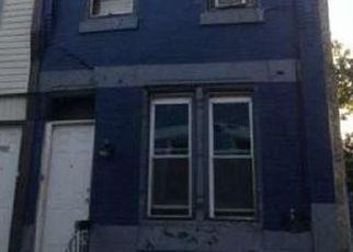 Pre Foreclosure in Philadelphia 19132 N GRATZ ST - Property ID: 1423525586