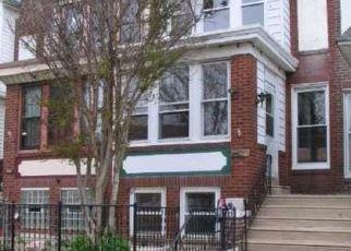 Pre Foreclosure in Philadelphia 19124 E CHELTENHAM AVE - Property ID: 1423550547