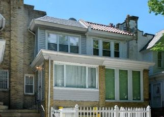 Pre Foreclosure in Philadelphia 19131 MORSE ST - Property ID: 1423558429