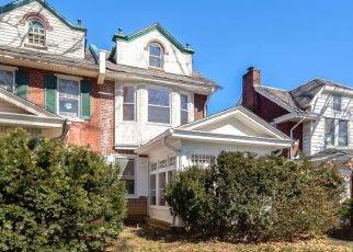 Pre Foreclosure in Philadelphia 19124 WAKELING ST - Property ID: 1423575964