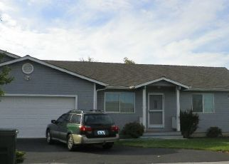 Pre Foreclosure in Bend 97701 NE ROSS RD - Property ID: 1423747643