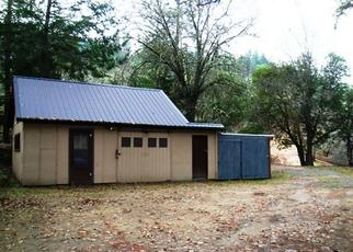Pre Foreclosure in Central Point 97502 OLD MILITARY RD - Property ID: 1423779161