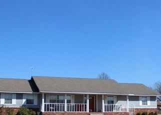 Pre Foreclosure in Stillwater 74074 NORRIE LN - Property ID: 1423822978