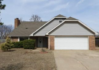 Pre Foreclosure in Chickasha 73018 SHADY MEADOW WAY - Property ID: 1423852310