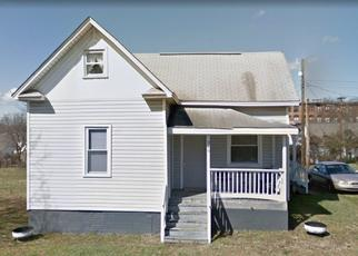 Pre Foreclosure in Charlotte 28208 GOFF ST - Property ID: 1424047654