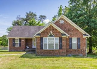 Pre Foreclosure in Burlington 27217 DIXON SWIMMING POOL RD - Property ID: 1424099775