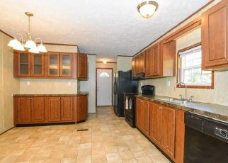 Pre Foreclosure in Gibsonville 27249 KEANSBURG RD - Property ID: 1424173343