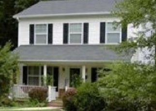 Pre Foreclosure in Greensboro 27403 WALKER AVE - Property ID: 1424196111