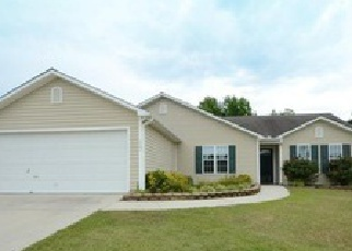 Pre Foreclosure in Richlands 28574 ROLLING MEADOW DR - Property ID: 1424268385