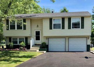 Pre Foreclosure in Grand Island 14072 TRACEY LN - Property ID: 1424350732