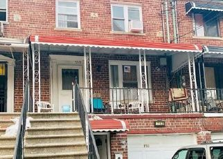 Pre Foreclosure in Bronx 10467 ADEE AVE - Property ID: 1424364745