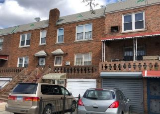 Pre Foreclosure in Elmhurst 11373 WOODHAVEN BLVD - Property ID: 1424459791