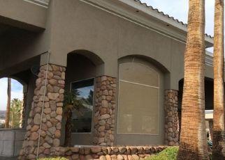 Pre Foreclosure in Henderson 89002 VORTEX AVE - Property ID: 1424592486