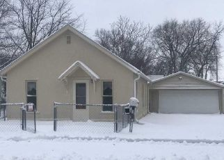 Pre Foreclosure in Blair 68008 PARK ST - Property ID: 1424632792