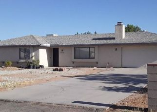 Pre Foreclosure in Apple Valley 92307 CHOLENA RD - Property ID: 1424669124