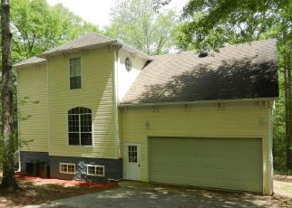 Pre Foreclosure in Mobile 36695 HITT RD - Property ID: 1424707228