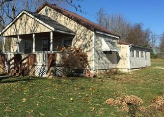 Pre Foreclosure in Belleview 63623 NASH LN - Property ID: 1424711170