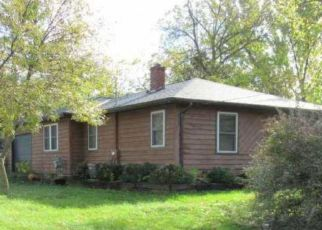 Pre Foreclosure in Spicer 56288 HARRIET ST - Property ID: 1424777757