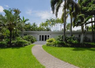Pre Foreclosure in Miami 33156 SW 75TH AVE - Property ID: 1424840377