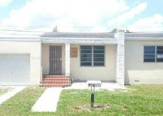 Pre Foreclosure in Miami 33168 NW 147TH ST - Property ID: 1424933226